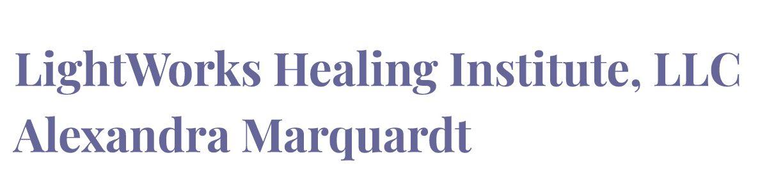 Lightworks Healing Institute, LLC